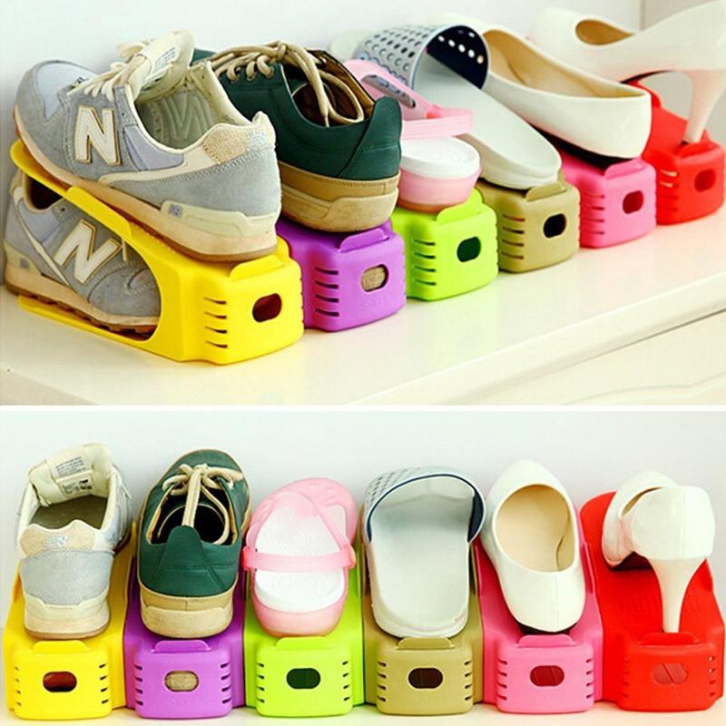 434cccb6ac137 Plastový organizér na topánky - Household products   xdomacnost.sk